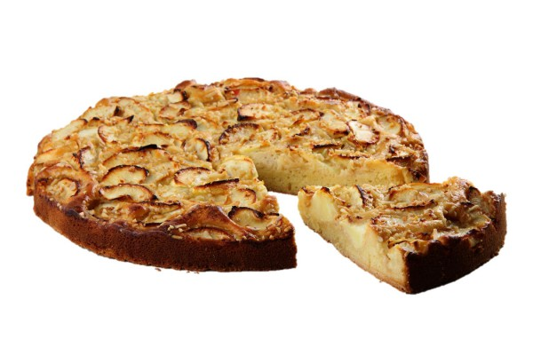 Landkuchen Apfel-Gourmet Ø 38 cm