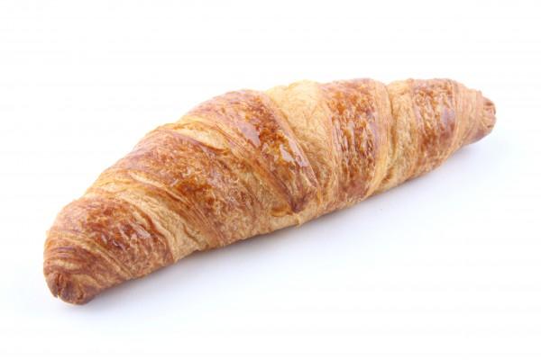 Butter-Croissant gerade 18% Butter