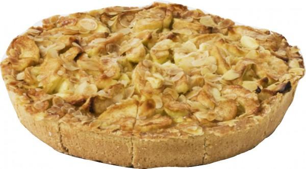 Gourmet-Apfeltorte