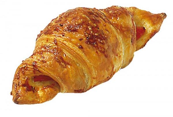 Schinken-Käse-Buttercroissant