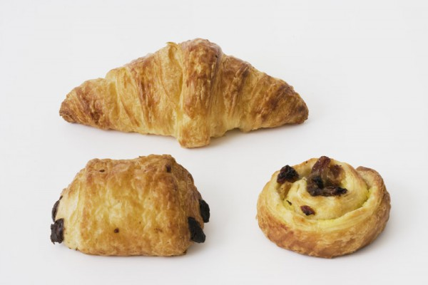 Mini-Frühstücks-Kiste 3-fach sortiert